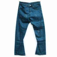 <img class='new_mark_img1' src='https://img.shop-pro.jp/img/new/icons47.gif' style='border:none;display:inline;margin:0px;padding:0px;width:auto;' />LEVI'S RED 2001SS<p>PIONEER FOLLOW<p>パイオニアフォロー/ブーツカット 爪