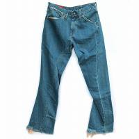 LEVI'S RED 2002SS<p>GIRLS WARPED BOOT CUT<p>(ワープドブーツカット)
