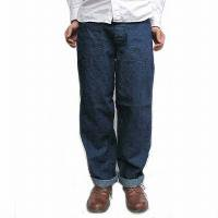 orSlow<p>US Navy Denim Pants
