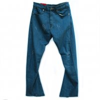 LEVI'S RED 2001SS<p>PIONEER FOLLOW<p>(パイオニアフォロー/ブーツカット 爪)