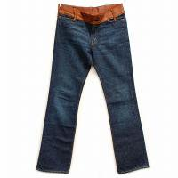 LEVIS LVC EU 02AW<br>1971s 517 Bootcut - VIXEN<br>MADE IN USA (バレンシア工場)
