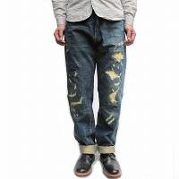 <img class='new_mark_img1' src='https://img.shop-pro.jp/img/new/icons24.gif' style='border:none;display:inline;margin:0px;padding:0px;width:auto;' /> 20% OFF<p>LEVI'S LVC 12SS<p>1954s 501zxx - Phantom Wash<p>Made in Turkey / Italy