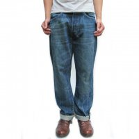 LEVI'S LVC 12SS<p>1944s S501XX - Ruffed Up<p>Made in Turkey / Italy
