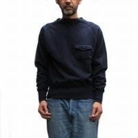 Nigel Cabourn<p>Basic Sweatshirt<p>ベーシックスウェットシャツ