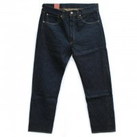 LEVI'S LVC 12SS<p>1955s 501xx Rough Rinse リンスモデル<p>Made in Turkey