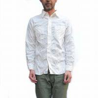 orSlow<p>Work Shirt - White