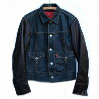 LEVI'S RED 02AW 71M TYPE 4 Jacket