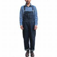 orSlow Overall<p>オーバーオール
