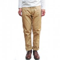 <img class='new_mark_img1' src='https://img.shop-pro.jp/img/new/icons5.gif' style='border:none;display:inline;margin:0px;padding:0px;width:auto;' />orSlow Slim Fit Army Trouser
