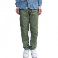 orSlow Slim Fit Fatigue Pants