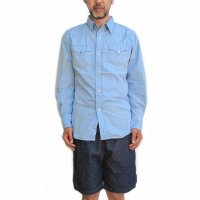 orslow Western Shirt 2
