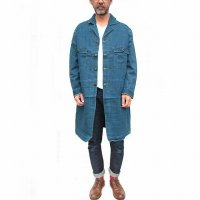 <img class='new_mark_img1' src='https://img.shop-pro.jp/img/new/icons24.gif' style='border:none;display:inline;margin:0px;padding:0px;width:auto;' /> 20% OFF<p>LEVI'S RED 01SS<p>Considered - Unconsidred<p>デニムショップコート