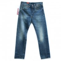 LEVI'S LVC 12SS<p>1947's 501 Jeans - Rumble<p>MADE IN TURKEY