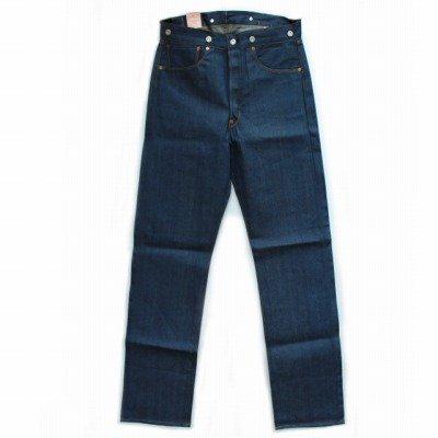 リーバイス LVC EU 20011873s 1st Blue Jean 125 Rigid米国製 バレンシアモデル