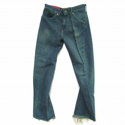 LEVI'S RED 2002SSGUYS WARPED BOOT CUT(ワープドブーツカット)
