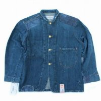LEVI'S LVC Global Line 1999 Collection<p>1901s One Pocket Sack Coat 214<p>Made in Italy
