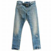 LEVI'S LVC EU 05SS<p>1960s 606 スーパースリム JAIL BAIT<p>MADE IN USA