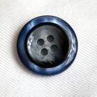 エレガント(COLOR.28)  (20mm・15mm)紳士服ボタンスーツ・ジャケット用ボタン