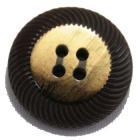 アドーム イタリーボタン(COLOR.5) 20mm・15mm紳士服ボタンスーツ・ジャケット用ボタン