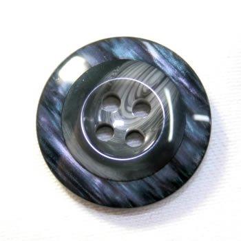 Vega(ベガ)ColorNo.5 (20mm・15mm)紳士服ボタンスーツ・ジャケット用ボタン