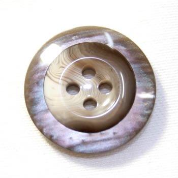 Vega(ベガ)ColorNo.7  (25mm・20mm・15mm)紳士服ボタンスーツ・ジャケット・コート用ボタン