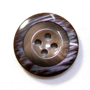 Vega(ベガ)ColorNo.8 (25mm・20mm・15mm)紳士服ボタンスーツ・ジャケット・コート用ボタン