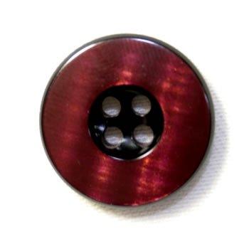 888FLIGHT(888フライト)ColorNo.28 (20mm・15mm)紳士服ボタンスーツ・ジャケット用ボタン