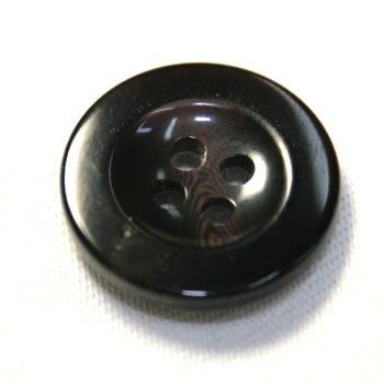 水牛RICH ColorNo.3(25mm・20mm・15mm) 紳士服スーツジャケット用ボタン