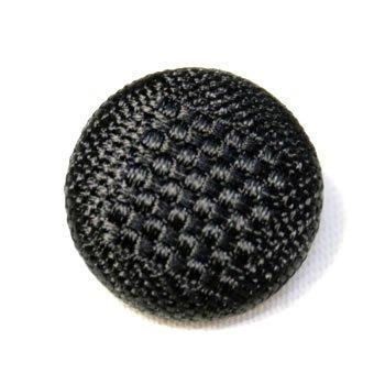 モーニング用くるみボタン 20mm・15mmフォーマル紳士服スーツ用ボタン
