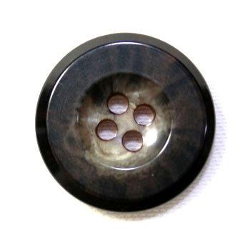 303イタリーボタンColorNo.8 (20mm・15mm)紳士服スーツ・ジャケット・コート用ボタン