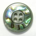 1997PAUA(パウア)ボタン・color.93(20mm・15mm) 紳士服スーツジャケット用ボタン