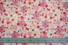 9101和柄プリント裏地color.2(花鳥風月シリーズ・桜)