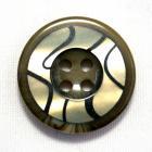BUNFF(バンフ) ColorNo.8 (20mm・15mm) 紳士服スーツジャケット用ボタン