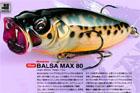 BALSA MAX 80