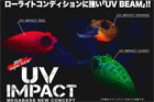 UV IMPACT MD-X CYCLONE