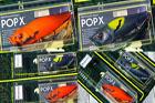(PREMIUM) ハロウィンカラー POPX