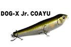 DOG-X Jr. COAYU