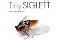 TINY SIGLETT