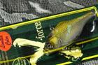 中央漁具限定(SP-C) VIBRATION-X  (サイレント・モデル) GLOSSカラー