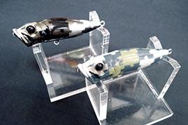 魚矢限定 (SP-C) POPX (MSカスタム1&2)