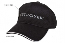NEW DESTROYER CAP