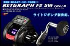 RETGRAPH F� SW 10R/L