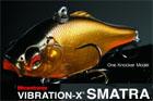 VIBRATION-X SMATRA (サイレント・モデル)