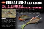 VIBRATION-X B.A.F SPECIAL