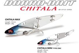 CHITALA MINI type zinc