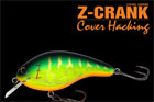 Z-CRANK COVER HACKING