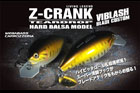 Z-CRANK TEARDROP VIBLASH