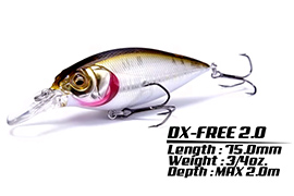 DX-FREE 2.0