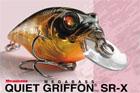 QUIET GRIFFON SR-X
