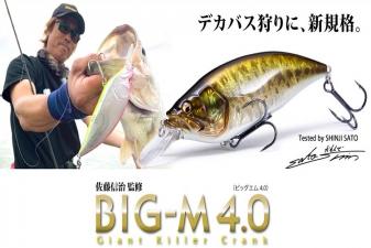 BIG-M 4.0